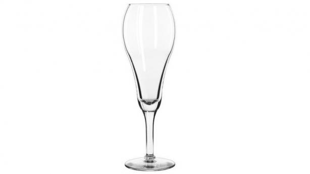 6 oz. Tulip Champagne Glass (Dozen)