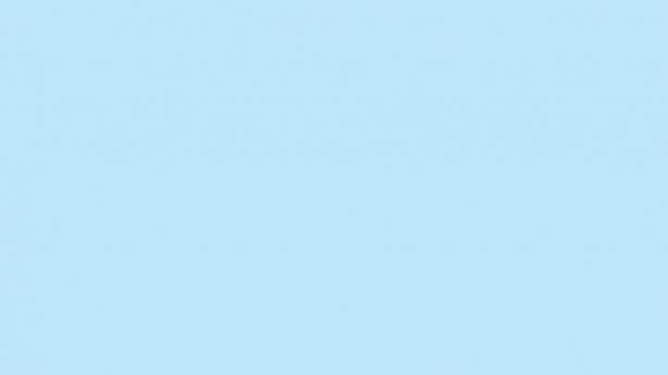 Light Blue 10' Banquet