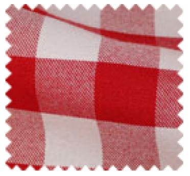 Red Checks [Bandana, Denim, Check & Plaid]