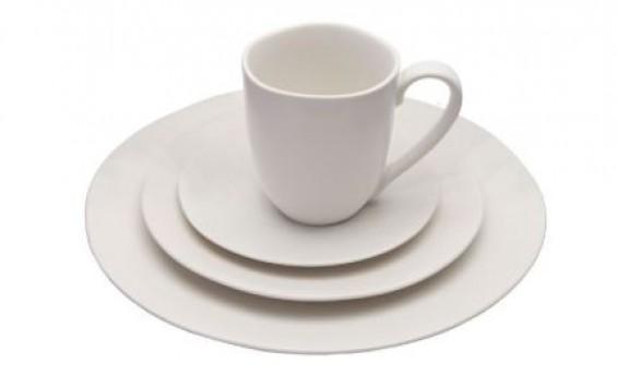 Linen Stoneware