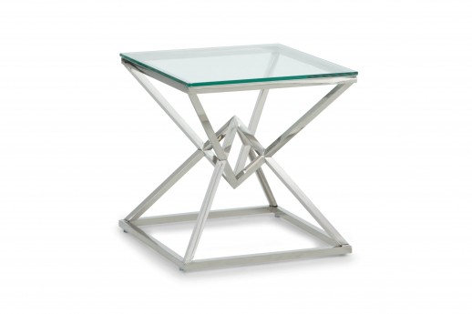 Zeo End Table