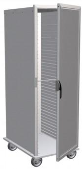 HOT BOX, 6' NON-ELECTRIC