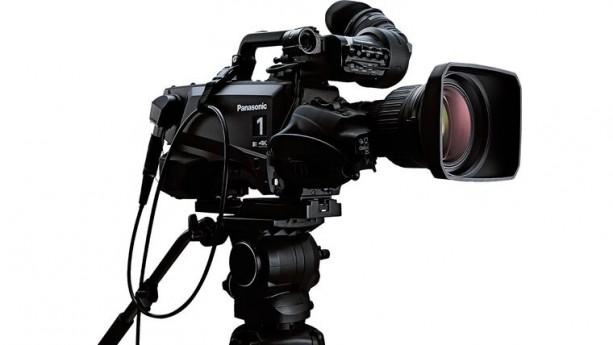 Panasonic AK-UC4000GSJ 4K Studio Camera Kit