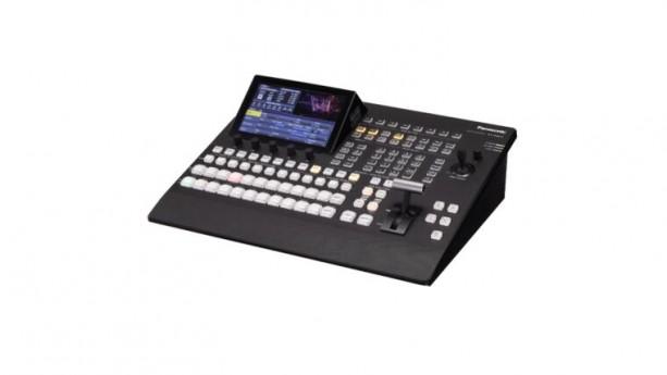 Panasonic AV-HS410 HD/SD Multi-Format Live Switcher