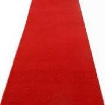 50 Foot Red Carpet