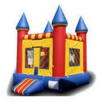 Castle Jumper (Small 11x11)