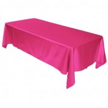 Fuchsia 6' Table Linen