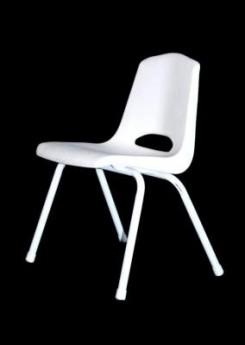 Children's Chair (stacking)