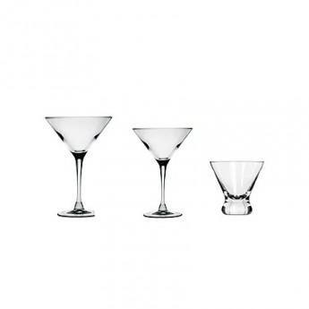 MARTINI GLASSWARE