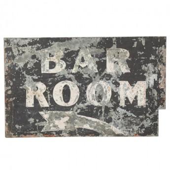 Tommy Bar Sign