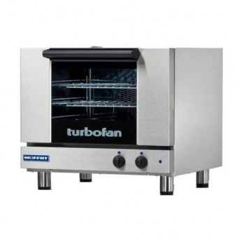 ELECTRIC TABLETOP CONVECTION OVEN