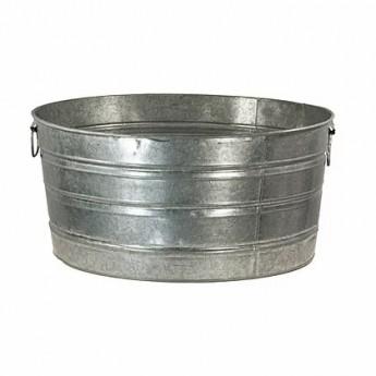 Galvanize Tub