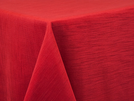 Dupioni - Red