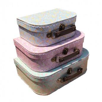 Baggage Prop (Set of 3)